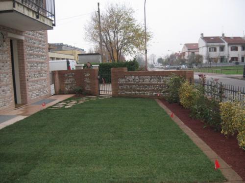 piccolo giardino a povegliano - dopo (3)